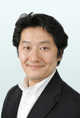 萩原京二プロフィール画像