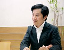 資格ビジネスコンサルタント・社会保険労務士 萩原京二写真